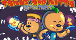 Tamus And Mitta Adventures
