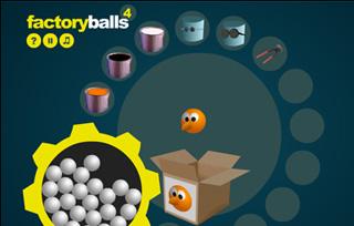 Factory Balls 4