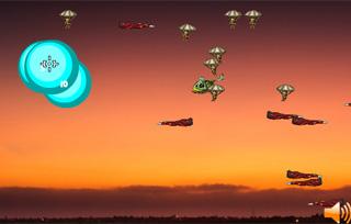 Parabombers