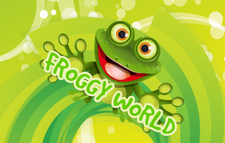 Froggy World